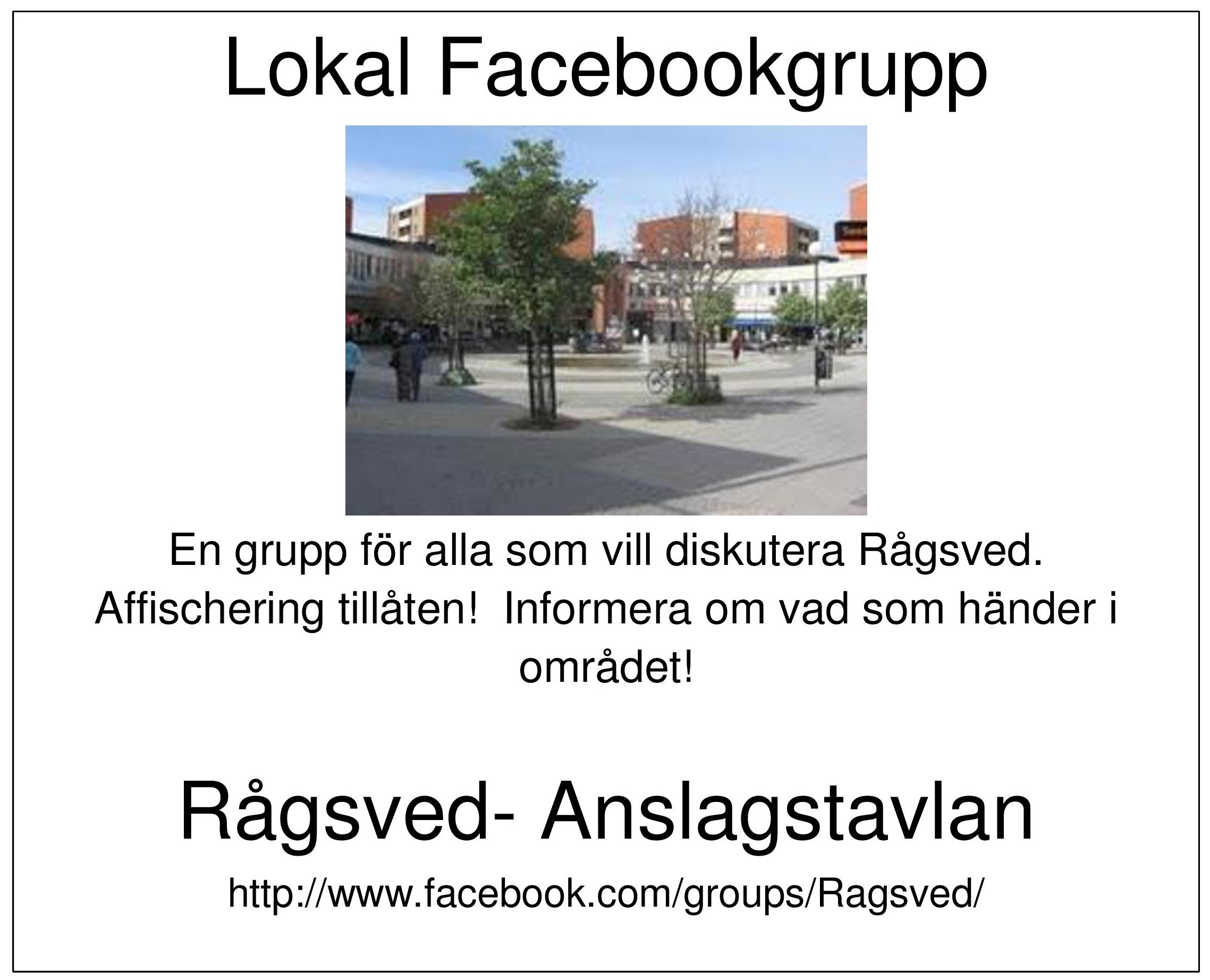 mötesplatsen rågsved Söderhamn