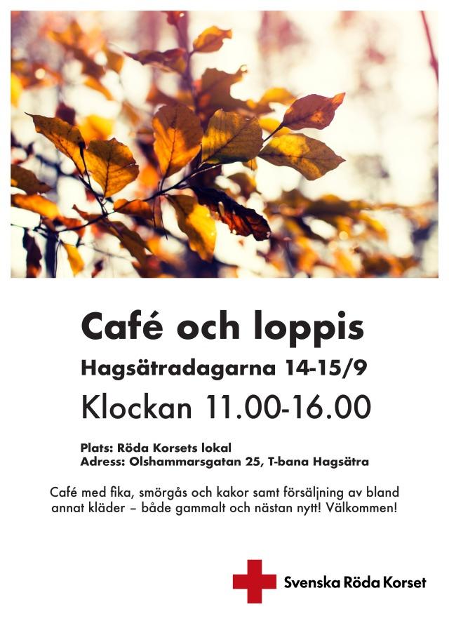 Affisch_loppis