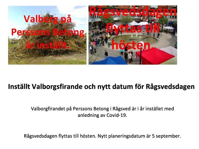 Inställt Valborgsfirande och nytt datum för Rågsvedsdagen-page-0